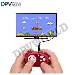Consola Mini con Juegos NES Incluye los clasicos mario Megaman y muchos mas