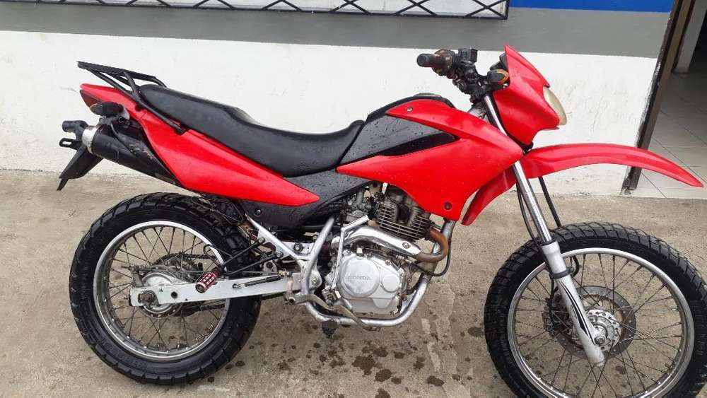 <strong>honda</strong> 125 de Venta Año 2012 Papeles Al D
