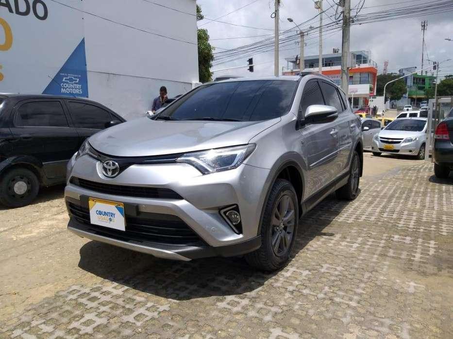 Toyota RAV4 2018 - 26000 km