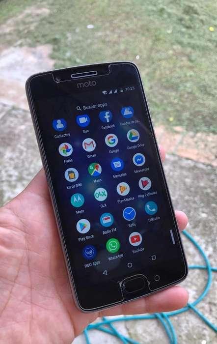 Motorola Moto G5 de 32 Gb Dual Sim
