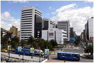 en renta oficina vip sector estrategico de Quito
