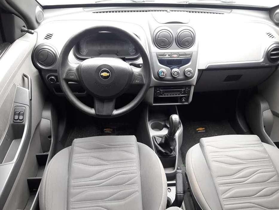 Chevrolet Agile 2013 - 118000 km