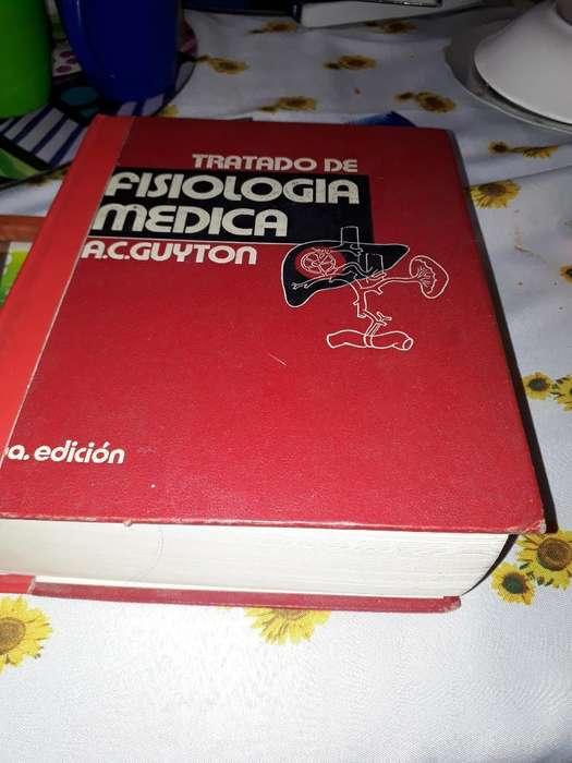 Tratado de Fisiología Médica Guyton