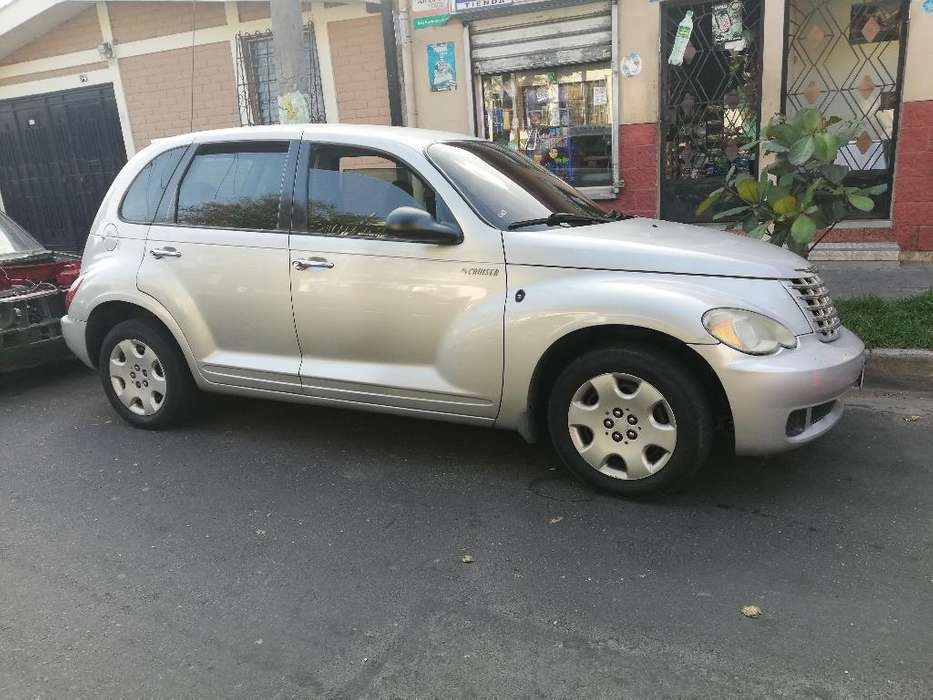 Chrysler PT Cruiser 2006 - 90010 km