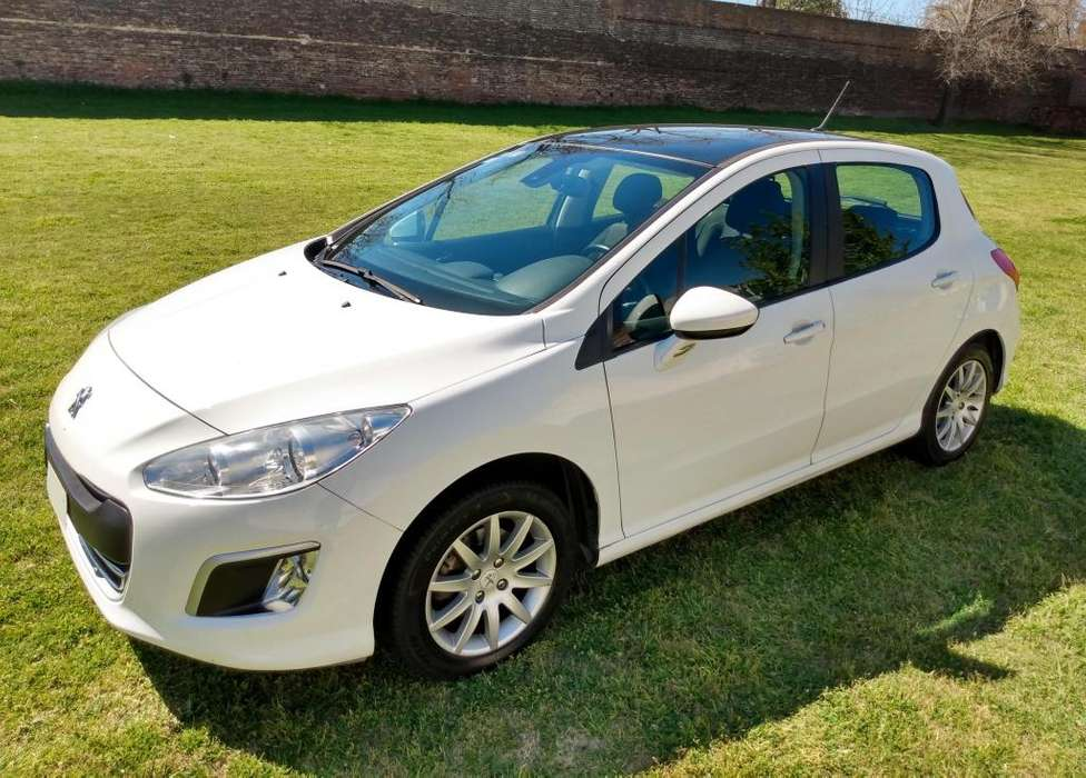 Peugeot 308 2012 - 69000 km