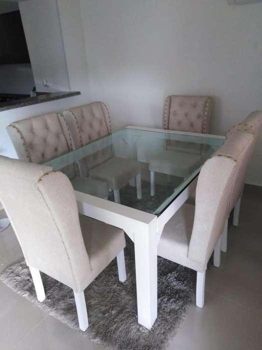 Salas y comedores: Muebles en venta en Villavicencio | OLX
