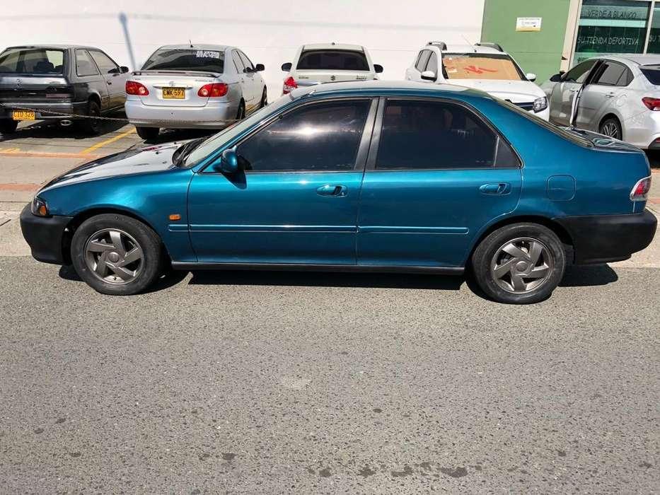 Honda Civic 1995 - 270000 km