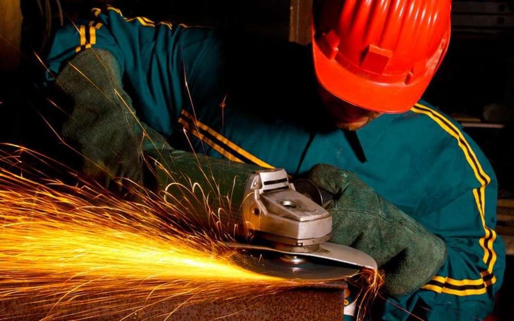 Ayudante de Metalmecanica