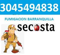 304 5494838 Fumigacion en Barranquilla