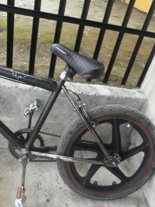 Se Vende Bicicleta Modificada
