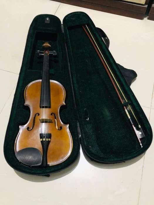 Violin 3/4 cremona antiguo