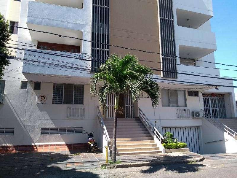 Apartamento En Arriendo En Cúcuta Caobos Cod. ABPRV-1053