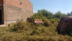 SE VENDEN Terrenos zona Barrio Judicial