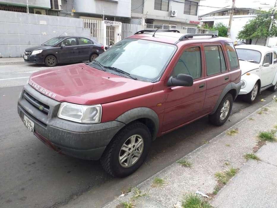 Land Rover Otro 2001 - 100000 km