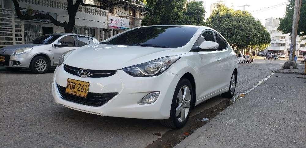 Hyundai i35 2012 - 97000 km