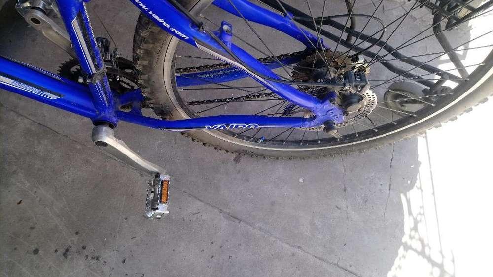 Vendo Bicicletas Vairo3.8
