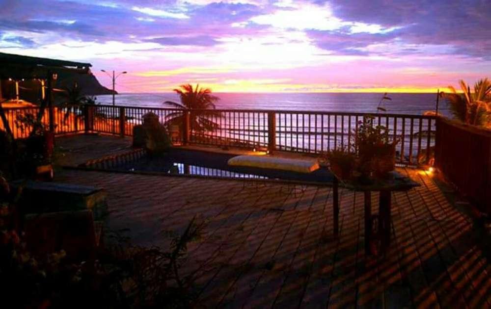 Hotel <strong>boutique</strong> Frente Al Mar 7hab,picin