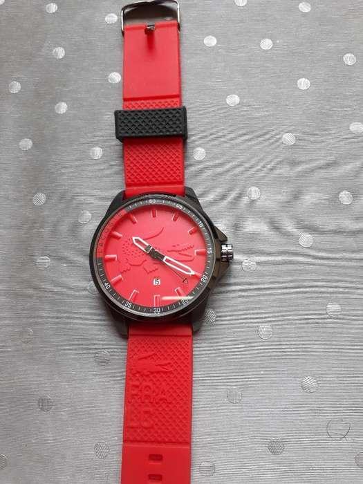 Se Vende Reloj Lacoste Nuevo