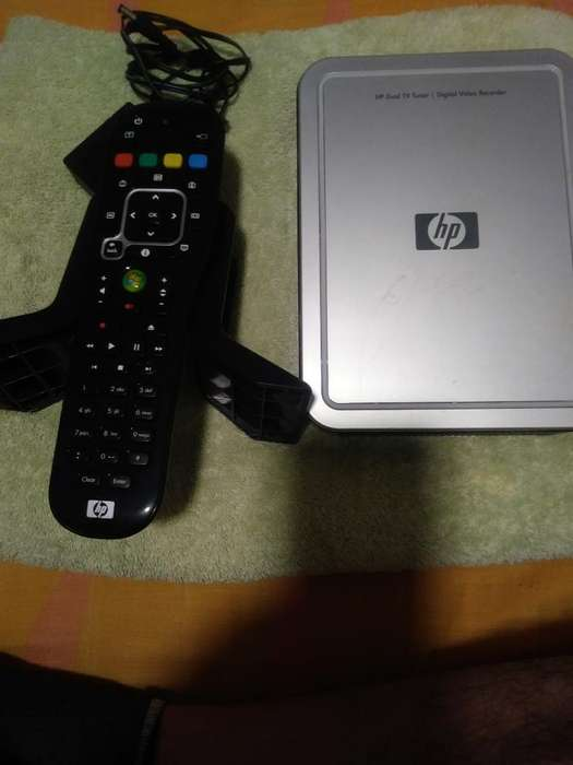 Hp Dual Tv Tuner Digital Video Recorder