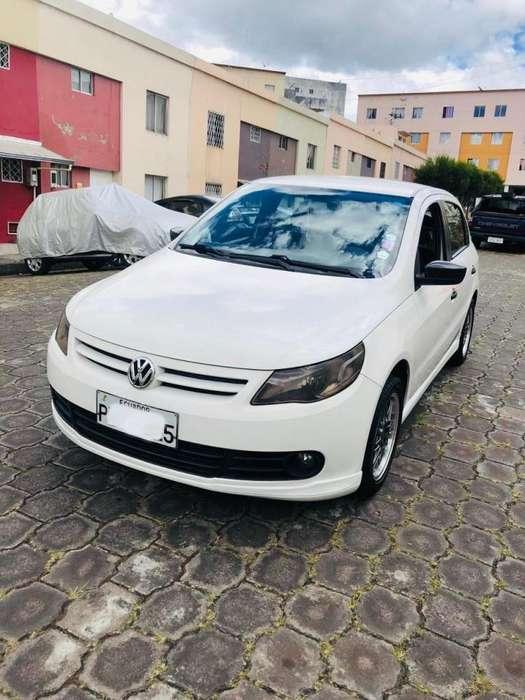 Volkswagen Gol 2011 - 130000 km
