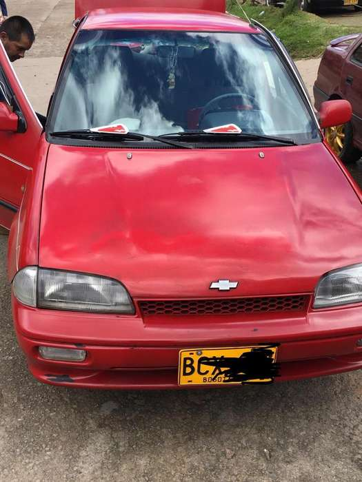 Chevrolet Swift 1994 - 25556 km