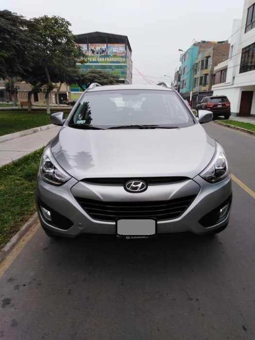 Hyundai Tucson 2015 - 54200 km
