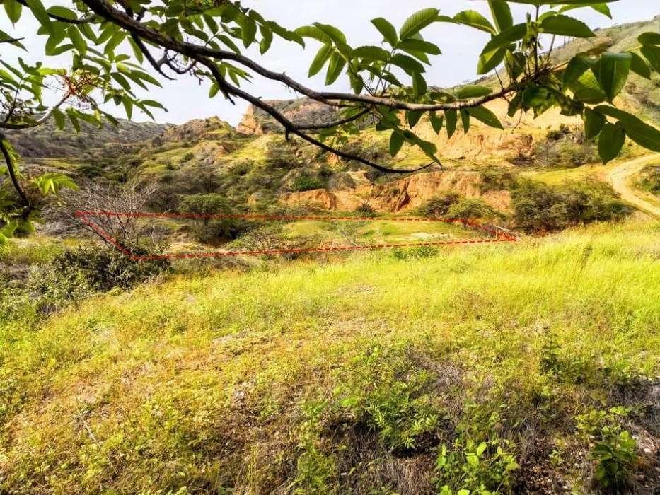 Terreno Mancora