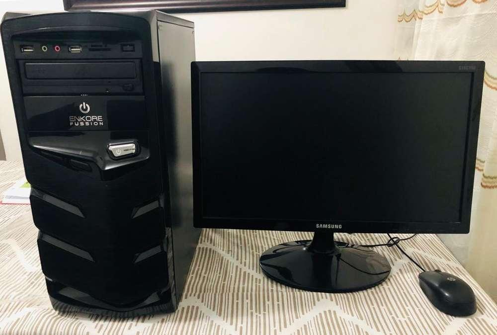 Cpu Intel Core I5 7ma Asus