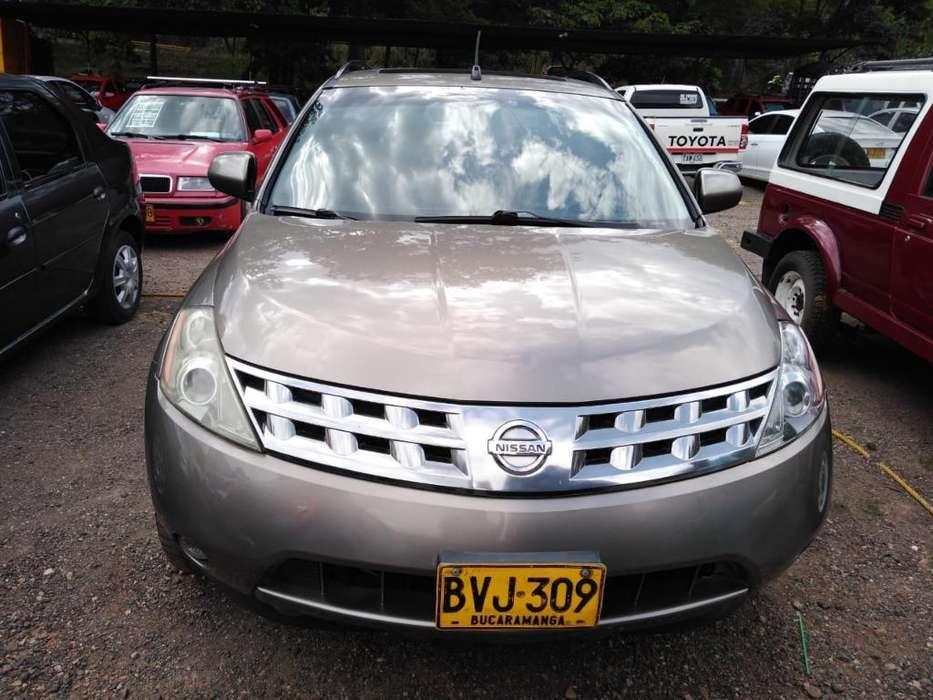 Nissan Murano 2005 - 193000 km