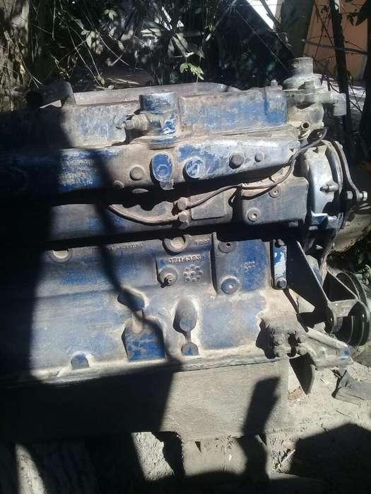 Vendo Motor Perquin 6 Cadenero