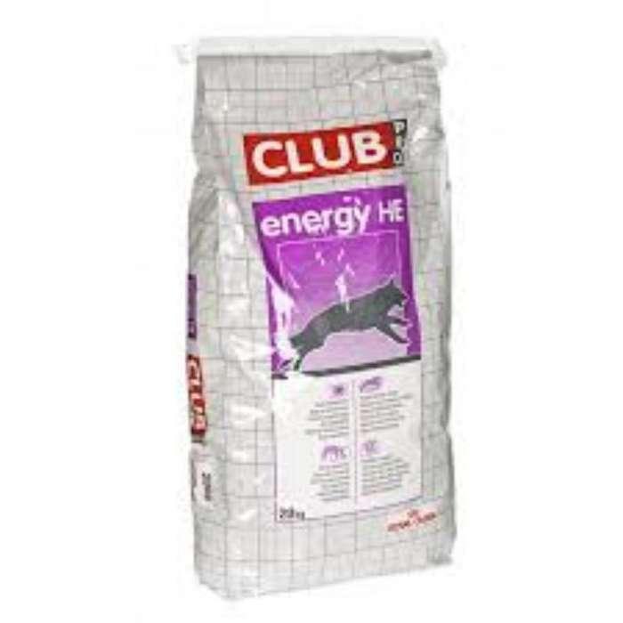 Royal Canin Club Energy 20kg Alta Energí