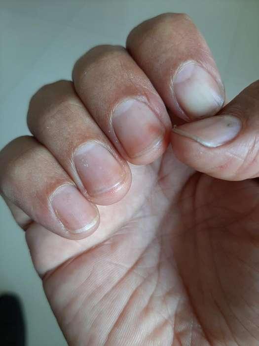 Nesecito Manicurista Profesional