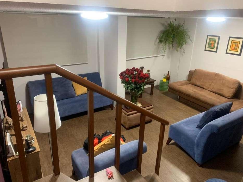 Departamento <strong>duplex</strong> de Arriendo Sector Las Casas 350 inf 0997103719