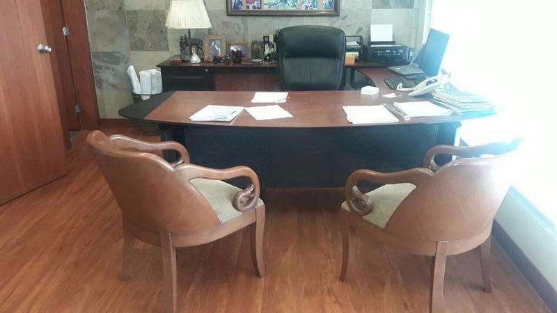 Se Vende <strong>oficina</strong> con Área DE Bodega Cerca Hospital Iess Ceibos
