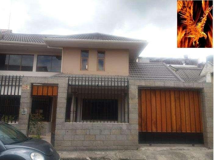 Casa de renta sector Totoracocha