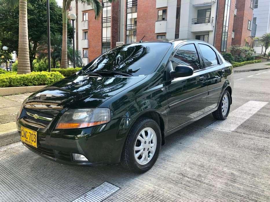 Chevrolet Aveo 2009 - 145000 km