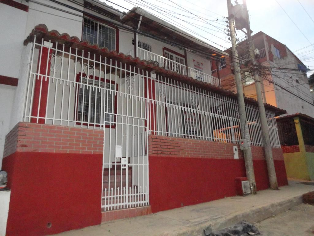 ARRIENDO Casa El Tejar