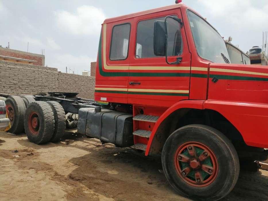 Scania 112 Tracto 971084768 / 975431006