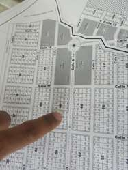 Vendo Terreno Principal Lotizaci Guayabo