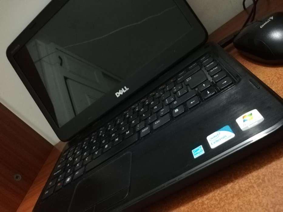 Computador Portátil Dell