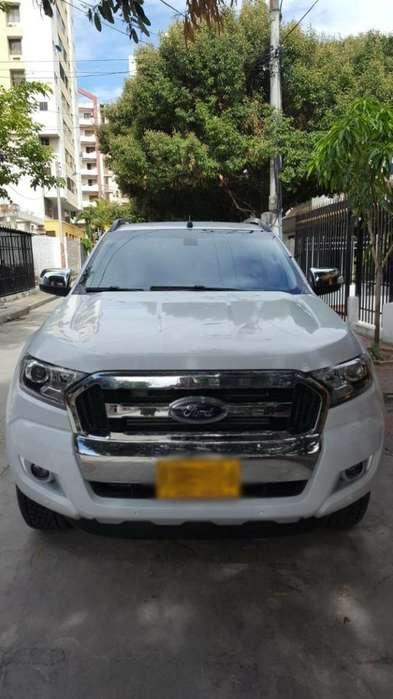 Ford Ranger 2018 - 16000 km