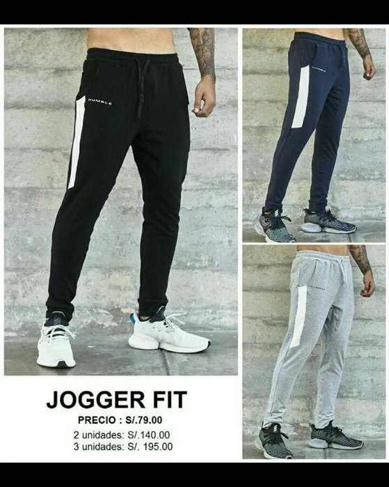 Jogger Fit