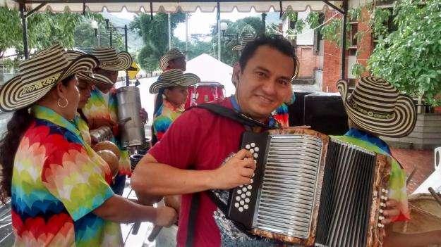 Conjunto vallenato Yopal cl 3118712349