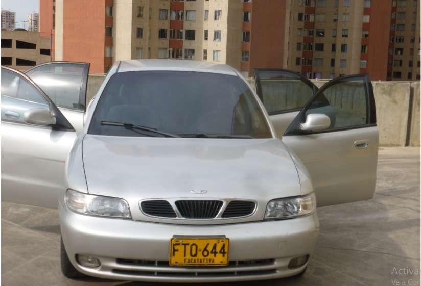 Daewoo Nubira 1999 - 146000 km