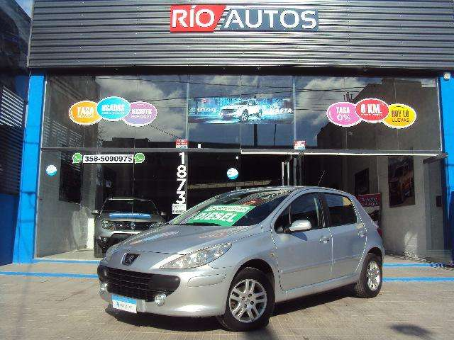 Peugeot 307 2011 - 138000 km