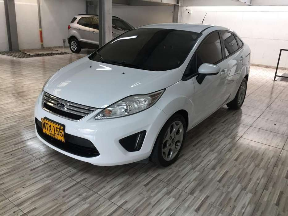 <strong>ford</strong> Fiesta  2013 - 114400 km