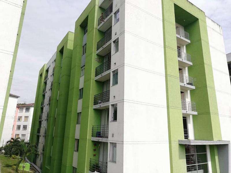 Apartamento En Arriendo En Ibague Club Condominio Buenavista Piso 6 Cod. ABPAI11307