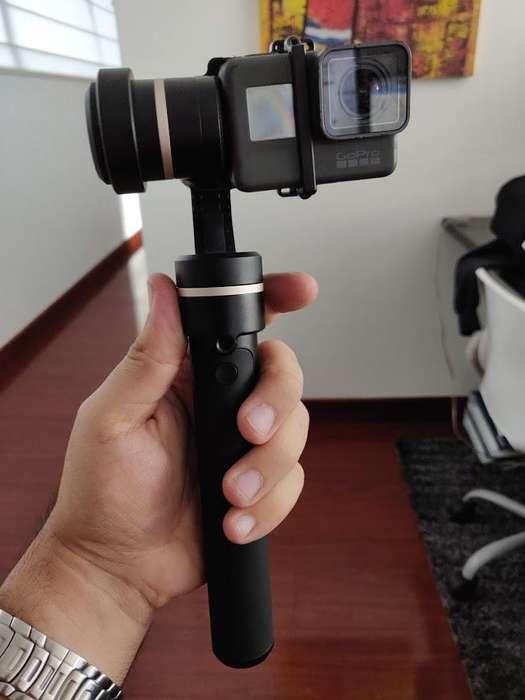 FeiyuTech G5 Estabilizador de 3 ejes para cámaras