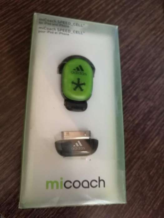 <strong>adidas</strong> Micoach Speed_cell iphone/ipod