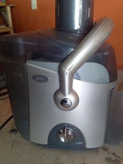 <strong>estractor</strong> Jugo Oster 0990884385